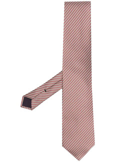 Tom Ford jacquard diagonal stripes necktie