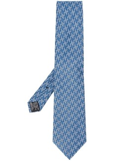Tom Ford jacquard-knit tie