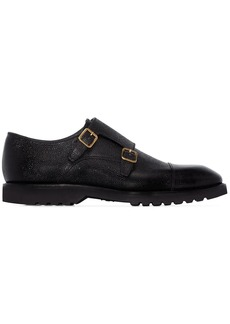 Tom Ford Kensington monk shoes