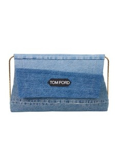 Tom Ford Label medium bag