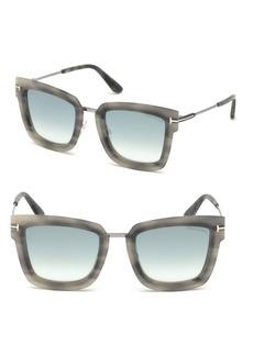 Lara Square Sunglasses