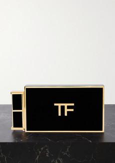 Tom Ford Lipstick Small Plexiglas Clutch