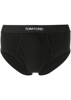Tom Ford logo band boxer briefs