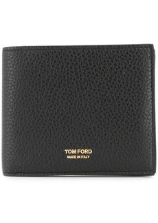 Tom Ford logo bifold wallet