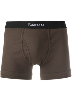 Tom Ford logo waistband boxers