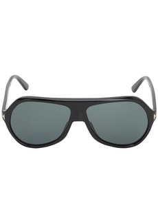 Tom Ford Mask Pantograph Sunglasses