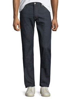 Tom Ford Men's Straight Fit Denim Jeans