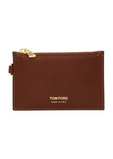 Tom Ford Neck-strap wallet