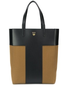 Tom Ford North/South tote bag