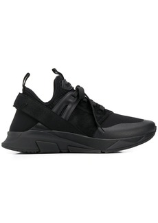 Tom Ford nylon mesh Jago sneakers