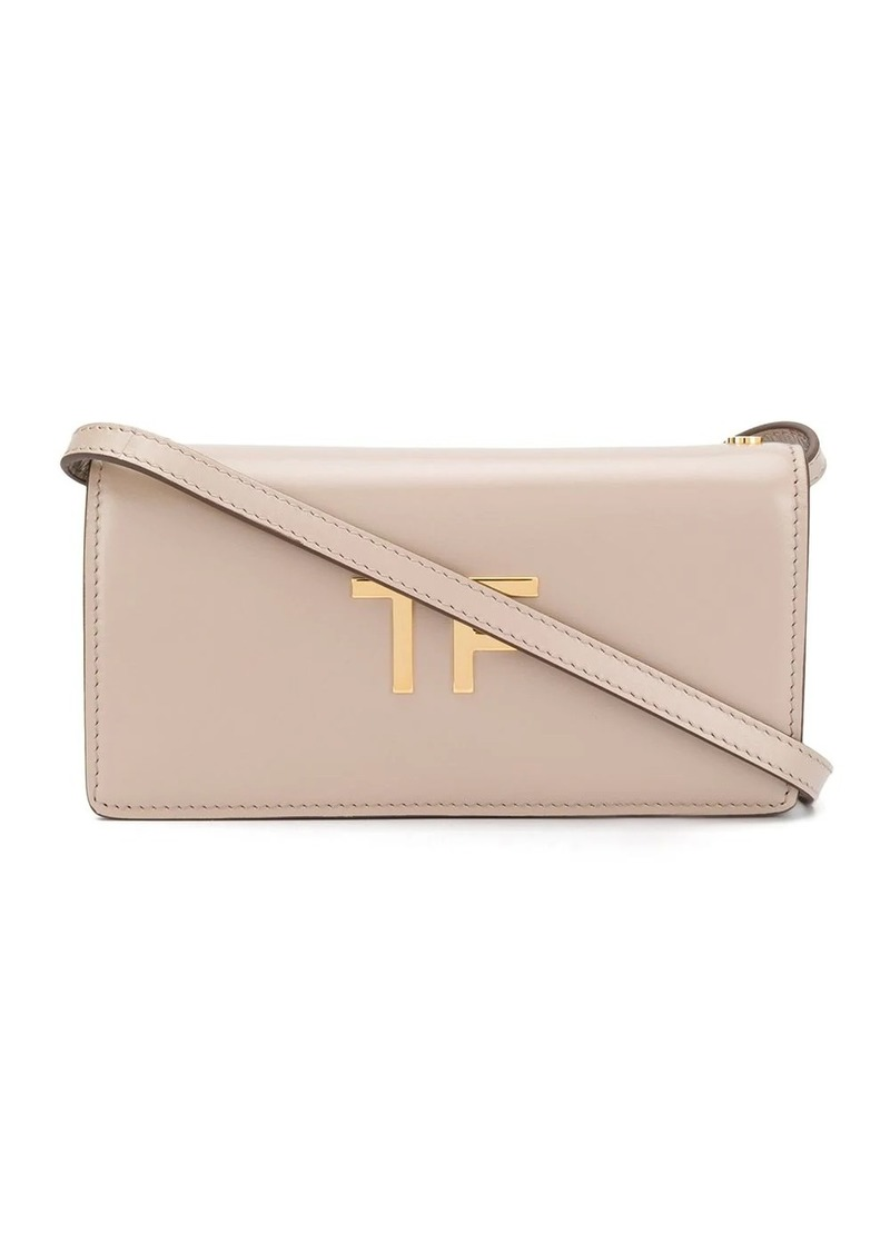 Tom Ford Palmellato TF crossbody bag