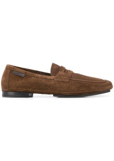 Tom Ford penny strap loafers