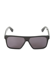 Tom Ford Plastic Square Sunglasses