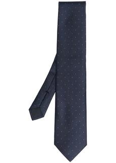 Tom Ford polka-dot silk tie