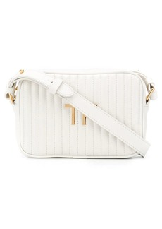 Tom Ford quilted camera crossbody bag