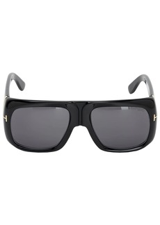 Tom Ford Rectangular Sunglasses