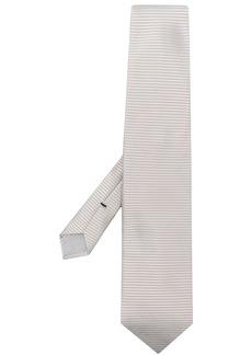 Tom Ford ribbed knit silk tie