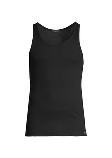 Tom Ford Ribbed Tank Top