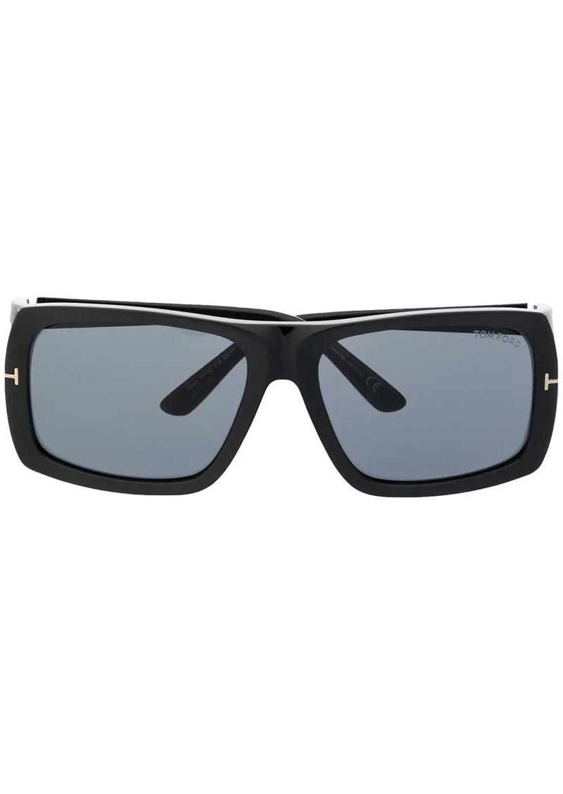 Tom Ford Rizzo sunglasses