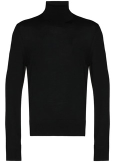Tom Ford roll-neck fine-knit jumper