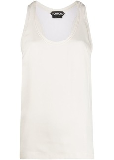 Tom Ford scoop-neck tank top