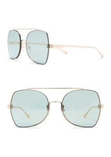 Tom Ford Scout 58mm Navigator Sunglasses