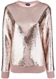 Tom Ford sequinned sweater