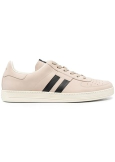 Tom Ford side stripe low-top sneakers