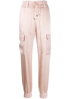 Tom Ford silk track pants