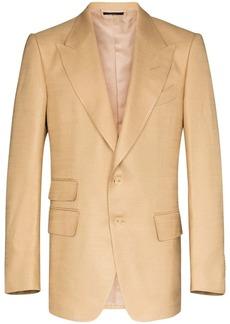 Tom Ford single-breasted blazer