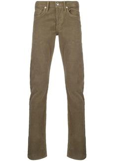 Tom Ford slim corduroy trousers