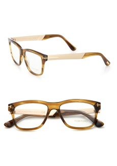 Tom Ford Square Optical Glasses