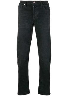 Tom Ford straight leg corduroy trousers