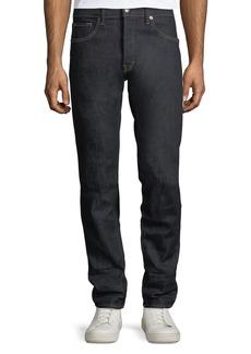 Tom Ford Straight Leg Jeans