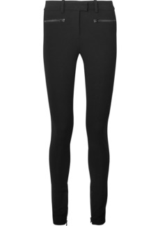 Tom Ford Stretch-jersey Skinny Pants