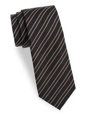 Tom Ford Striped Silk Tie
