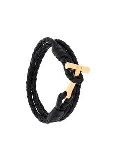 Tom Ford T-buckle bracelet