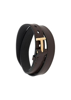 Tom Ford T lock bracelet