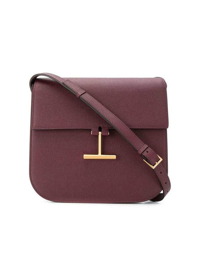 Tom Ford T-logo shoulder bag