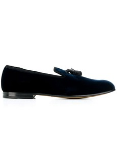 Tom Ford tassel loafer shoes