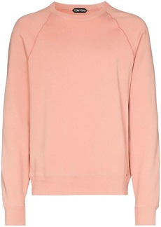 Tom Ford crew-neck sweatshirt