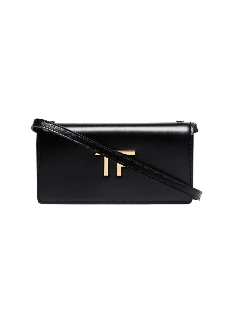 Tom Ford TF leather mini bag