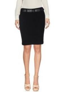TOM FORD - Knee length skirt