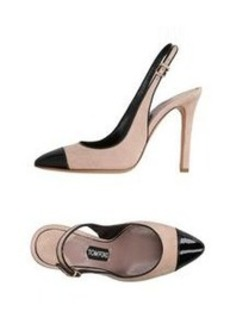 TOM FORD - Pump