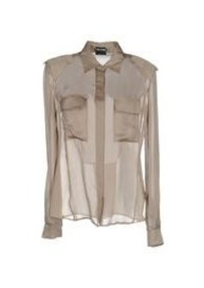 TOM FORD - Silk shirts & blouses