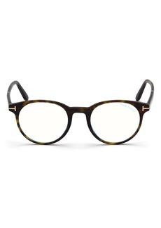 Tom Ford 47mm Blue Light Blocking Glasses