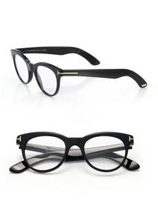 49MM Round Optical Glasses