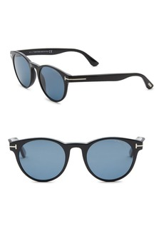 Tom Ford 54MM Cat Eye Sunglasses