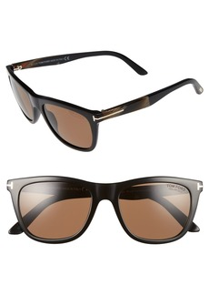 Tom Ford Andrew 54mm Sunglasses