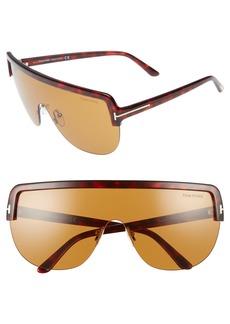Tom Ford Angus Shield Sunglasses